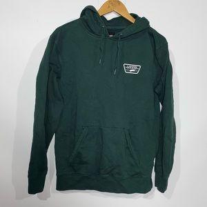 Vans hoodie sweatshirt